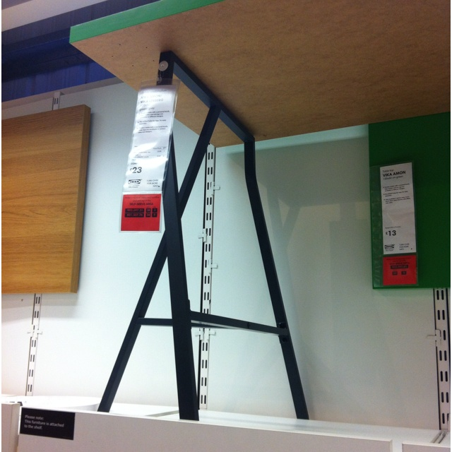 Ikea Table Legs.... Make Your Own Table