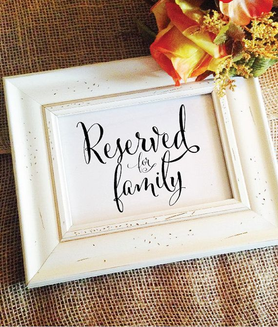 40 Wedding Decor Directional Signs Youre Going To Want At Your