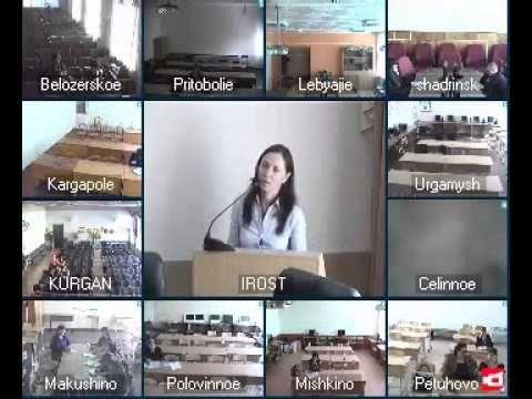 Смешанное обучение  Особенности организации учебного процесса  Войтенко М В