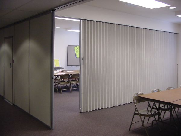 1000 images about partitions on pinterest demountable for Retractable walls commercial