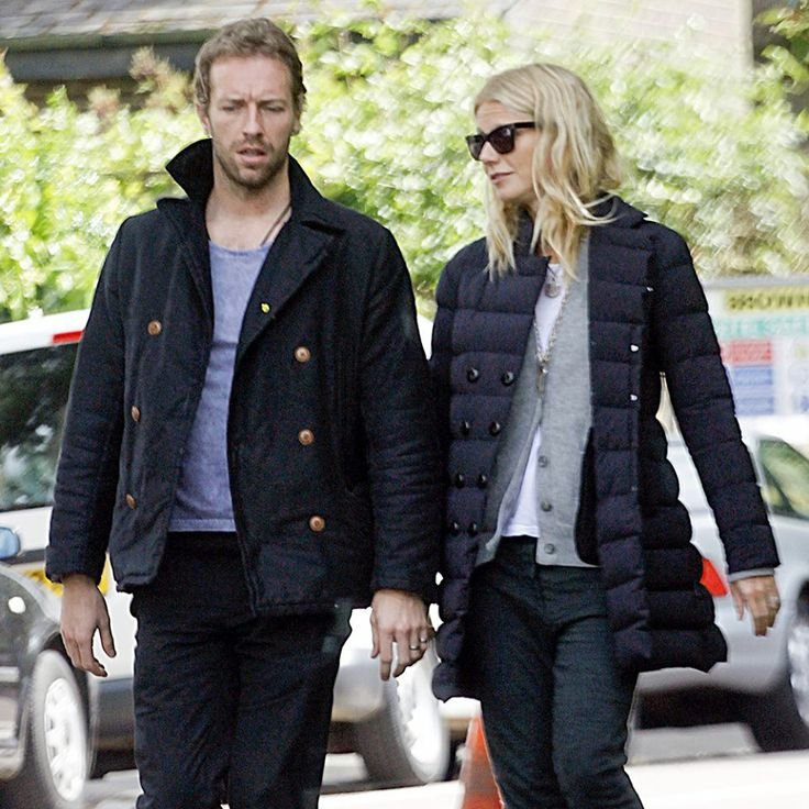 American actress Gwyneth Paltrow wearing Moncler #moncler #gwynethpaltrow #monclerfriends