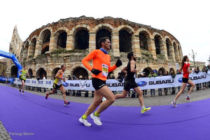Le 10 mezze maratone più belle del pianeta. Include Pisa, Verona, Sydney and more