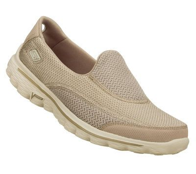 Women's Skechers GOwalk 2 - most comfortable sneak ever!