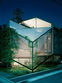 Gesture of House | FT Architects as Architects