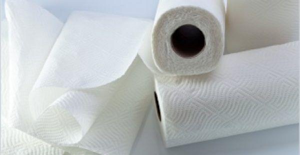 Τα 4 πράγματα δεν πρέπει ποτέ να τα καθαρίσετε με χαρτί κουζίνας