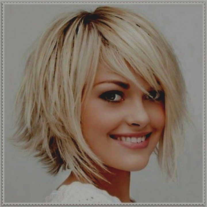 Lovely hairstyles chin length