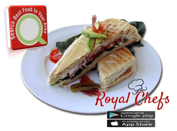 Search best food from your area. Order on Royal Chefs! #Tiffins #Restaurants  Download the App now! https://goo.gl/7zgs0I #Gurgaon