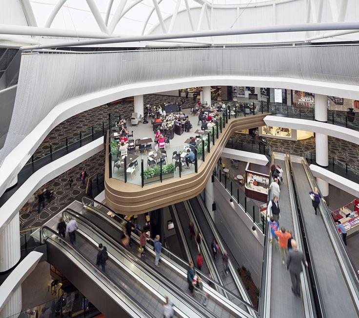 Best 167 Mall Interior Ideas On Pinterest