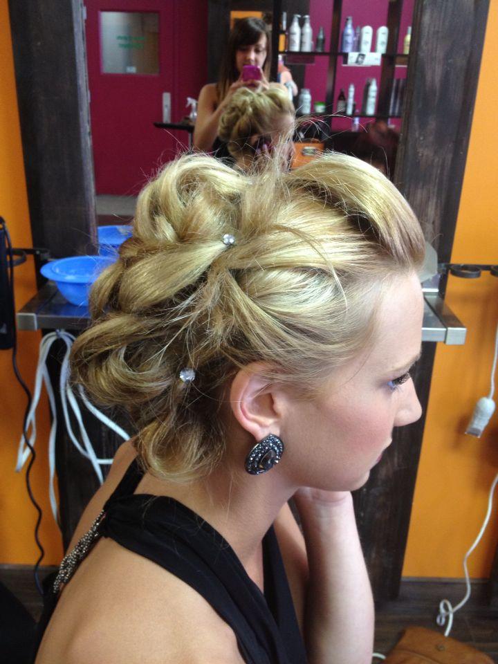 Hair #hair #blondy #coiffure