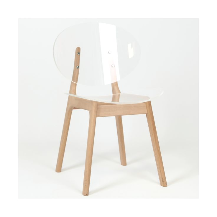 One: Design: Carsten Buhl: Architect MAA: Plexiglass