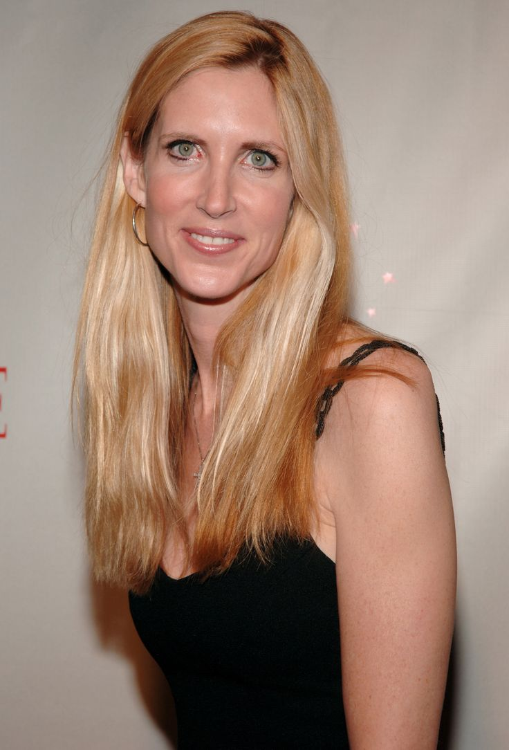 ann coulter - Google Search