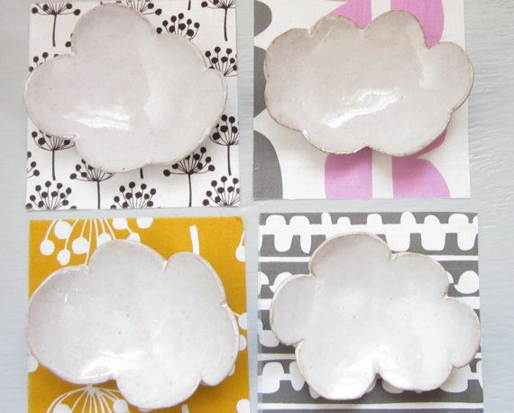cloud dishes