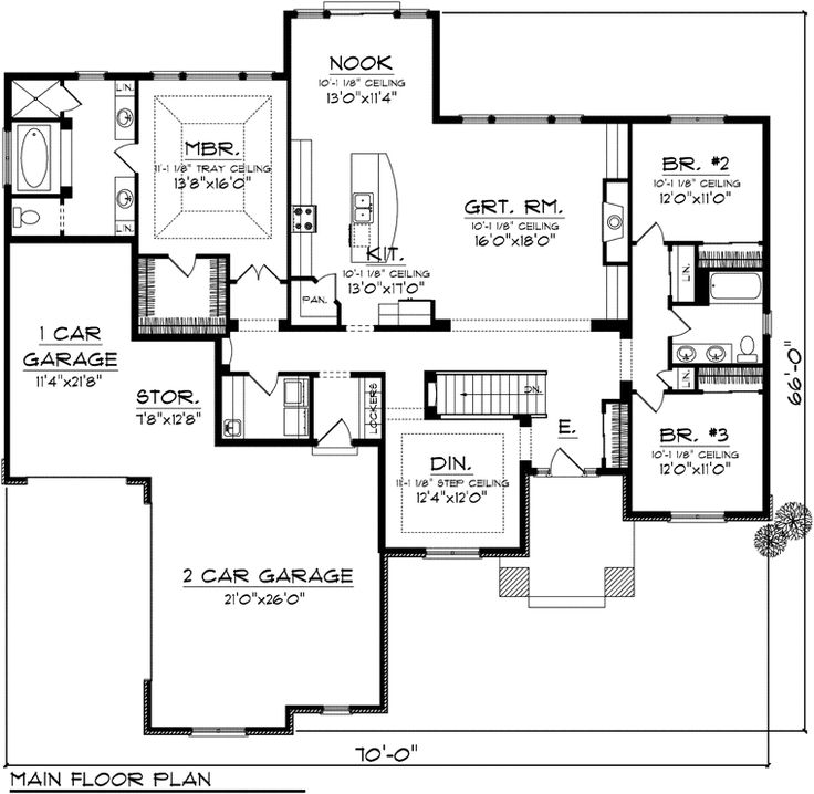 Award Winning House Plans Ranch: 17 Best Ideas About Prairie Style Houses On Pinterest