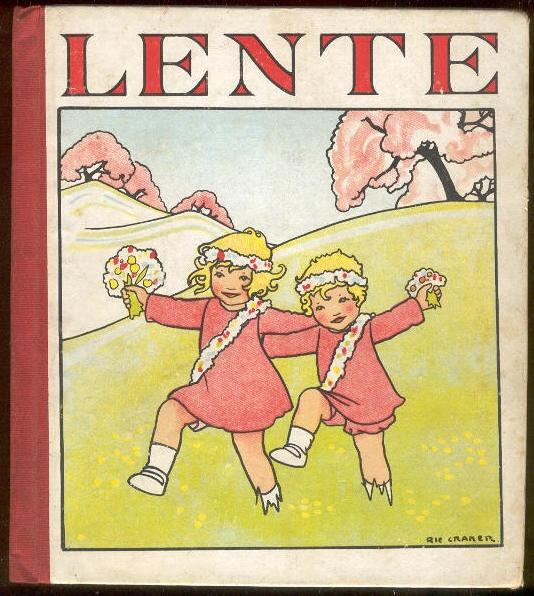Nostalgie. Dit boekje had ik vroeger.