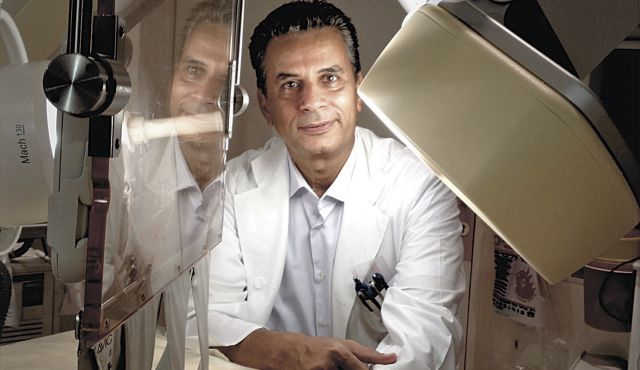 Dr. Nader Butto Soul doctor: Meet the cardiologist who doesn't believe in medicine  Great article about how our soul traumas are what lie behind illnesses, and so much more....