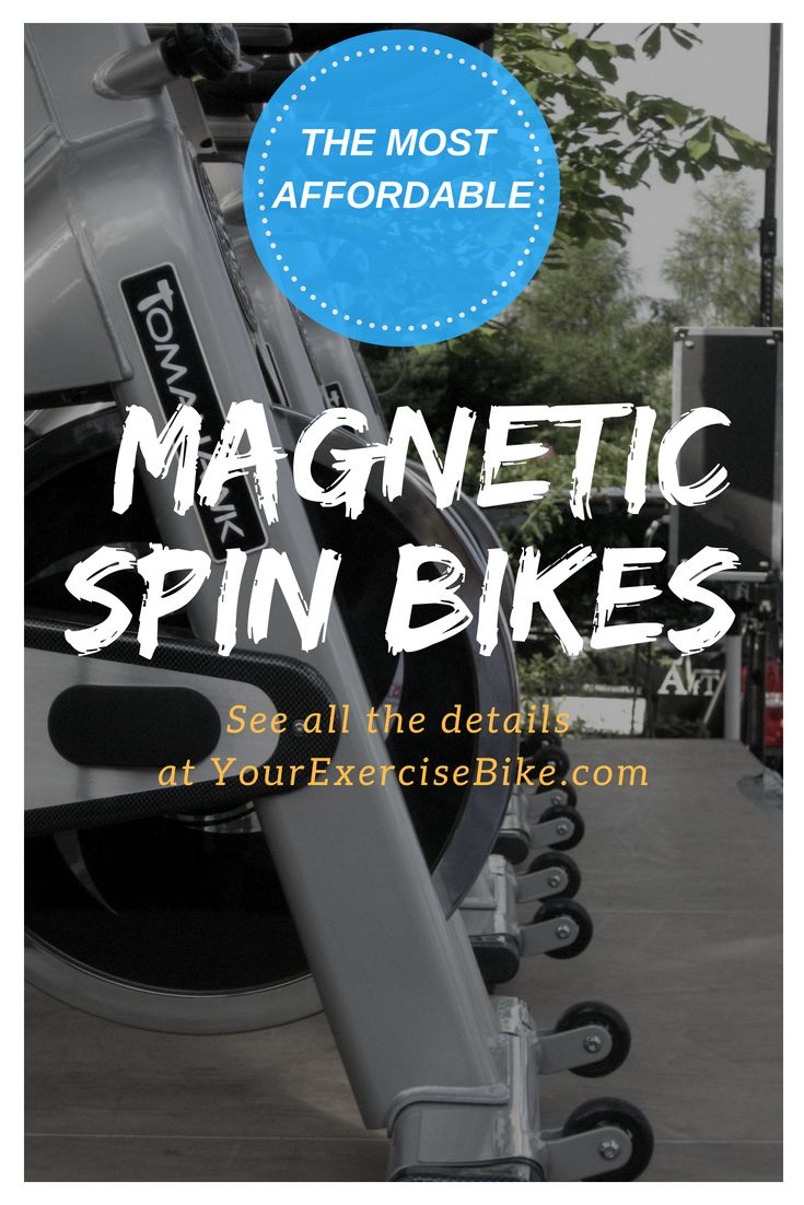 10 Best Magnetic Spin Bike Reviews And Indoor Cycle Comparisons