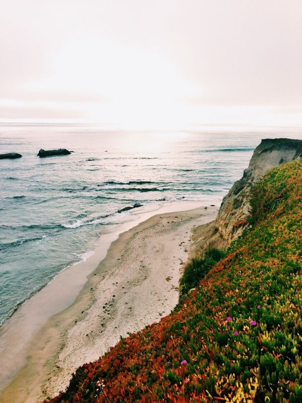Half Moon Bay / California / Photo: Brandon G.
