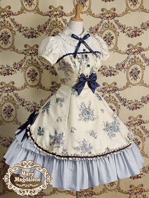 lolita fashion - Buscar con Google