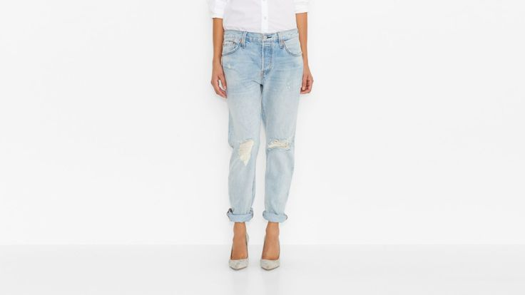 501® CT Jeans for Women | OLD FAVORITE | Levi's® US