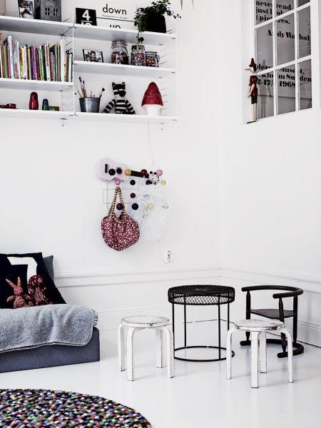 decoración salones nórdicos decoración puro estilo nórdico decoración nordica industrial decoración muebles de diseño decoración diseño interiores nórdicos decoración cuadros decoración blanco negro madera blog decoración nórdica
