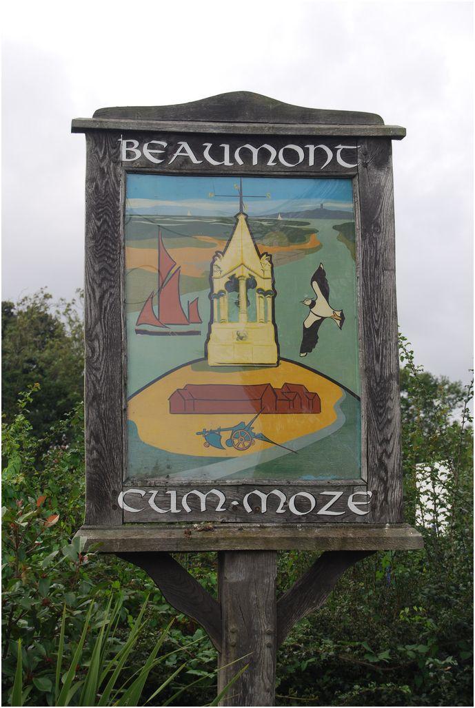 Beaumont, East Essex.