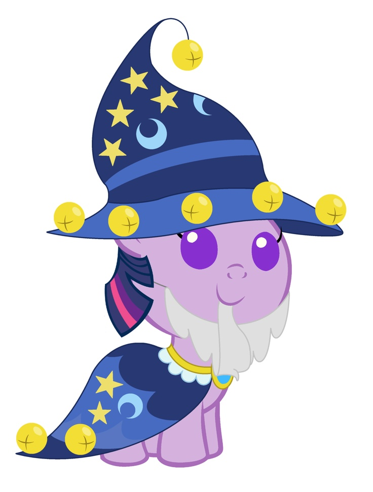 Mlp twilight sparkle princess baby