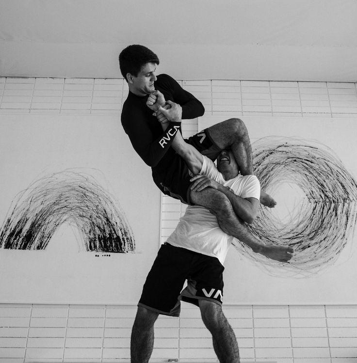 Flying armbar. Mendes brothers at the Art of Jiu-Jitsu Academy. #JiuJitsu #Armbar
