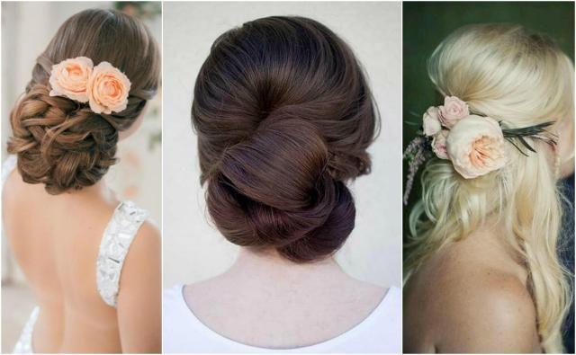 Fryzury wieczorowe dla długich włosów #fryzury #wieczorowe #kobieta #trendy