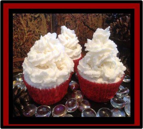 Vanilla Cupcake – Sugar Ridge Bath and Body