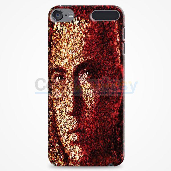 Eminem Relapse iPod Touch 6 Case | casefantasy