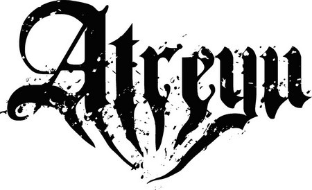 My Favorite band of ALL TIME: ATREYU
