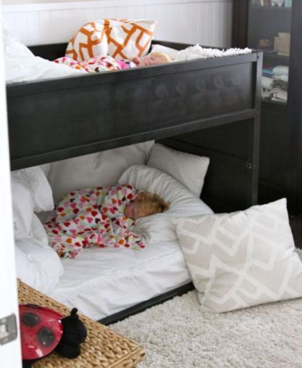 best 25 bunk beds for toddlers ideas on pinterest ikea bunk beds kids pink toddler bed and best bunk beds