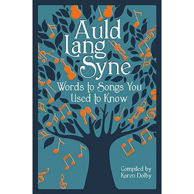 Auld Lang Syne: Words to Songs You Used to Know | Gifts & Gadgets | Qwerkity