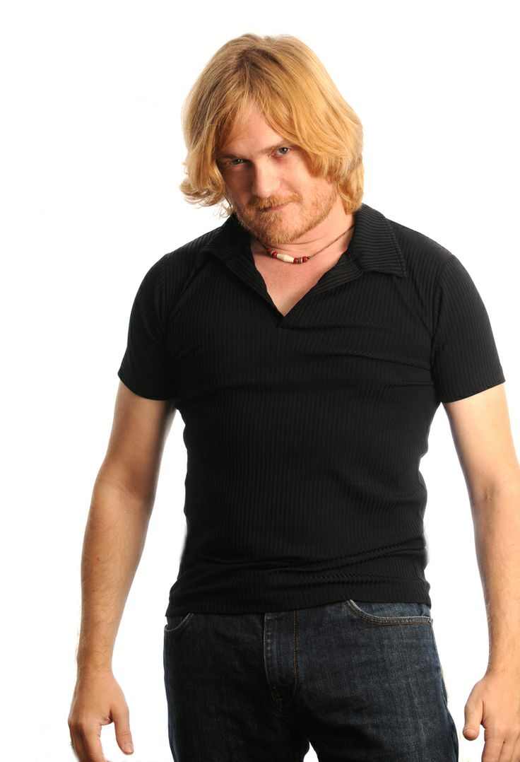 Thomas Weller - Agency Represented Talent Model - Allure Model & Talent Management Inc.~ Toronto, ON