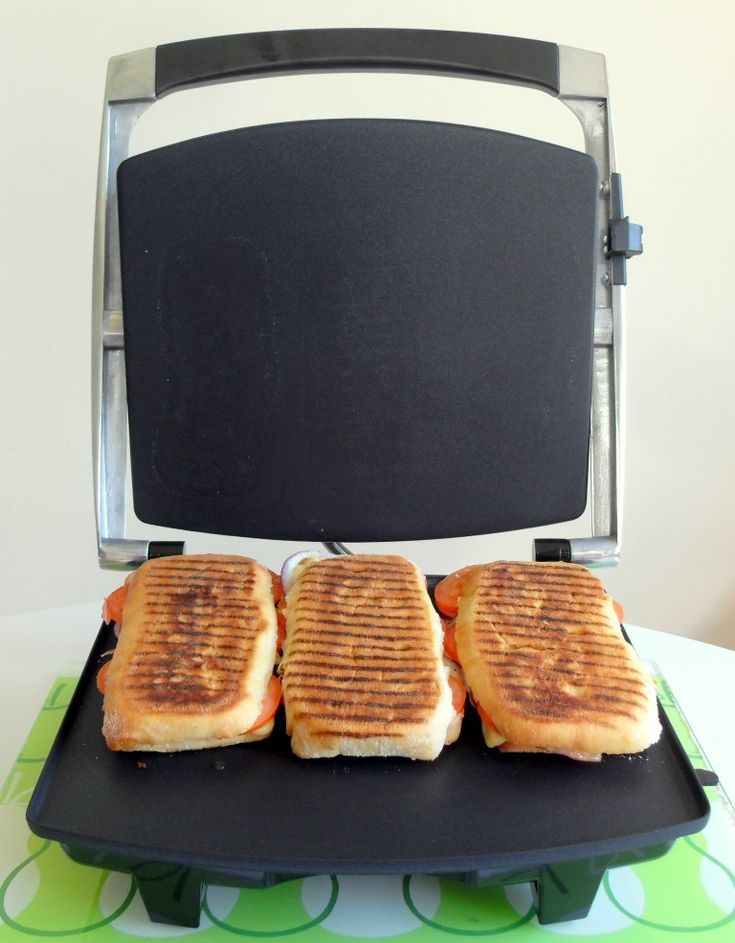 The 25 best Sandwich toaster ideas on Pinterest