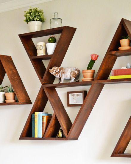 2tageres triangles :) un peu de géometrie