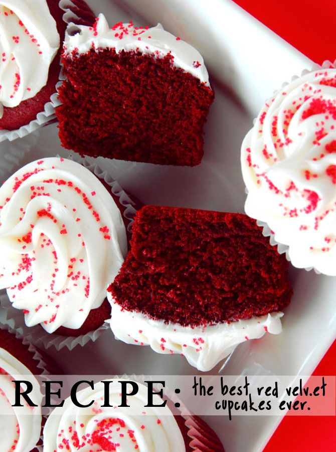 Red Velvet Cupcakes. Buy slave-free chocolate please! Learn more here: http://themarginalized.com/forced-migration/chocolate/