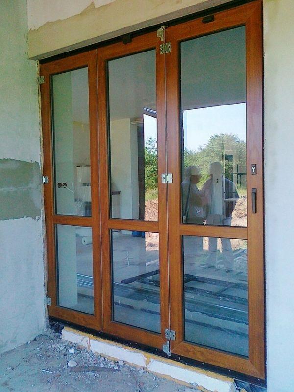 porte fenêtre 2 battants porte fenetre appart apartment installation ...