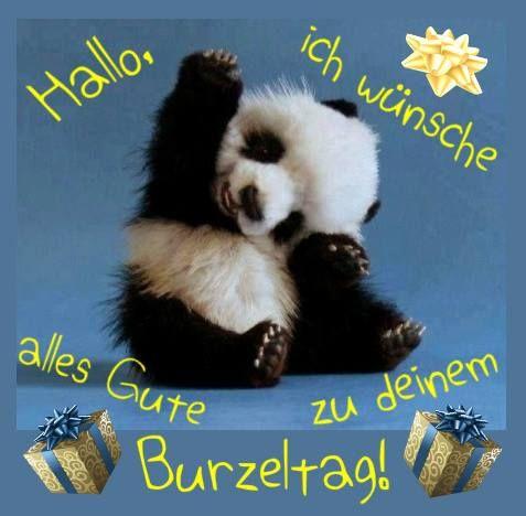 Hallo, ich wünsche alles Gute zu deinem Burzeltag! #alles_gute_zum_geburtstag #geburtstag #geburtstags #grüssegrusskarten