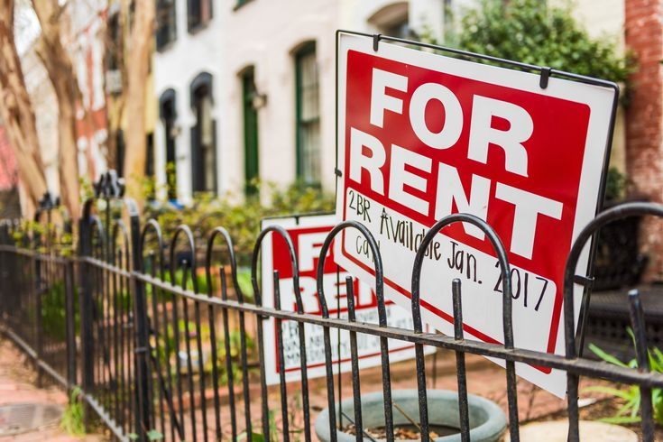 Single-Family Rents Up Year-Over-Year