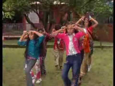 Boogie Woogie - Kids Dance Song
