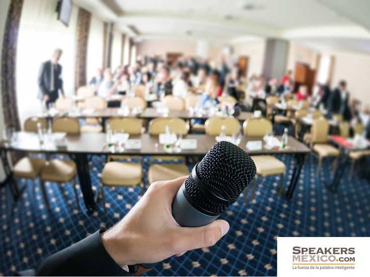 CONFERENCIAS MOTIVACIONALES. En Speakers México trabajamos desde hace 11 años para que tus eventos sean un éxito, lo cual nos ha dado el reconocimiento de nuestros clientes en cuanto a seriedad, transparencia y calidad de servicio. Te invitamos a comunicarte al teléfono 5680 6051, donde con gusto te brindaremos información sobre los temas que abordamos y cuál es el speaker más adecuado para lo que buscas. #conferenciasmotivacionalesenméxico