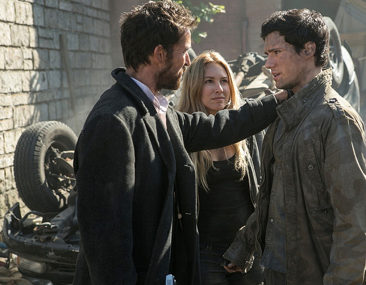 Falling Skies - Season 3 | Episode 4