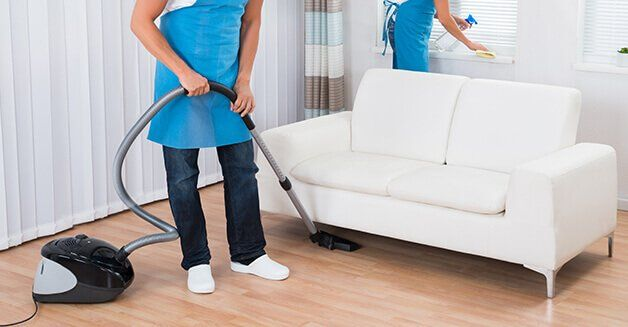 Whether you own a villa or house in Dubai, it is very difficult to maintain residence always neat and clean. Especially in a city like Dubai where life is very busy, stressful and hectic. Therefore we are here to help you. Liverpool Dubai providing Residential Cleaning Services in Dubai since 2008 and we are proud to maintain our name on the top in the industry. We use modern techniques to clean your residence. We don't compromise on commitment, efficiency and quality. Our staff is…