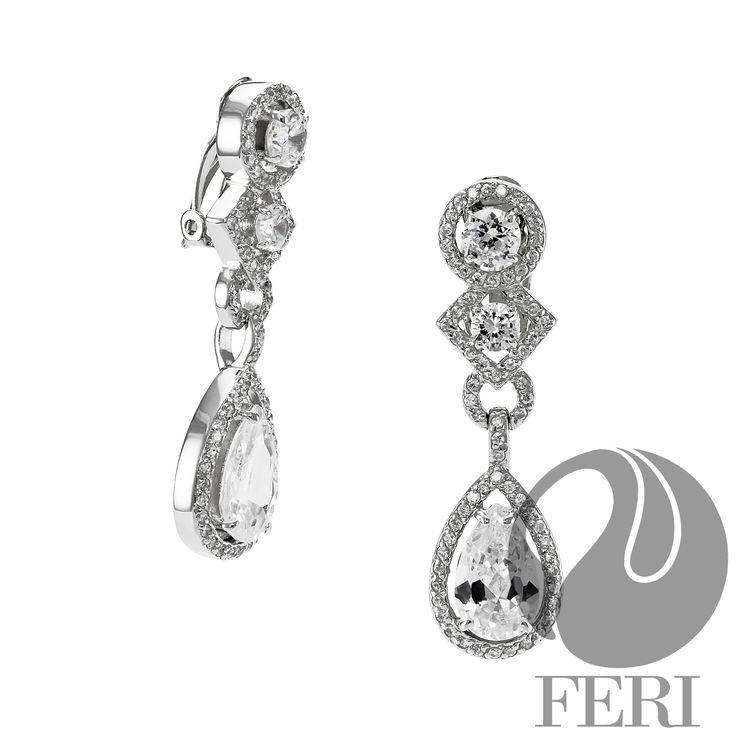 FERI Aphrodites Dream - Earrings FSE3060