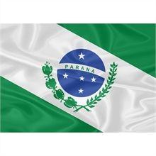 Bandeira Oficial do Estado do PARANÁ