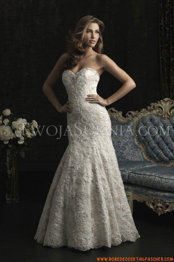 Robe de mariée Allure 8958 Bridals