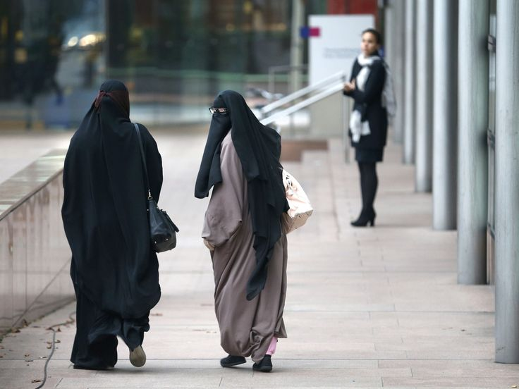 A northern region of Italy has amended legislation and approved a ban on wearing burqas and Islamic veils in hospitals and local government buildings, following terror attacks in Europe. The new regulation in Lombardy, which comes into force on the first day of the New Year, marks the first time an Italian region has explicitly outlawed Islamic face coverings. Existing law in the country, dating from the 1970s, already forbids clothing that makes identification difficult in public places.