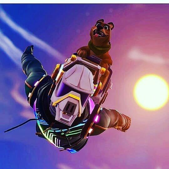 What is your opinion on the new DJ Yonder skin? Love ...