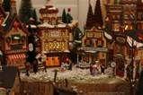 Christmas Village - 2012 Virtual
